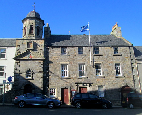 Inverkeithing Town Hall