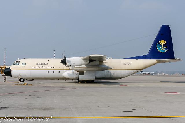 Royal Flight Hercules