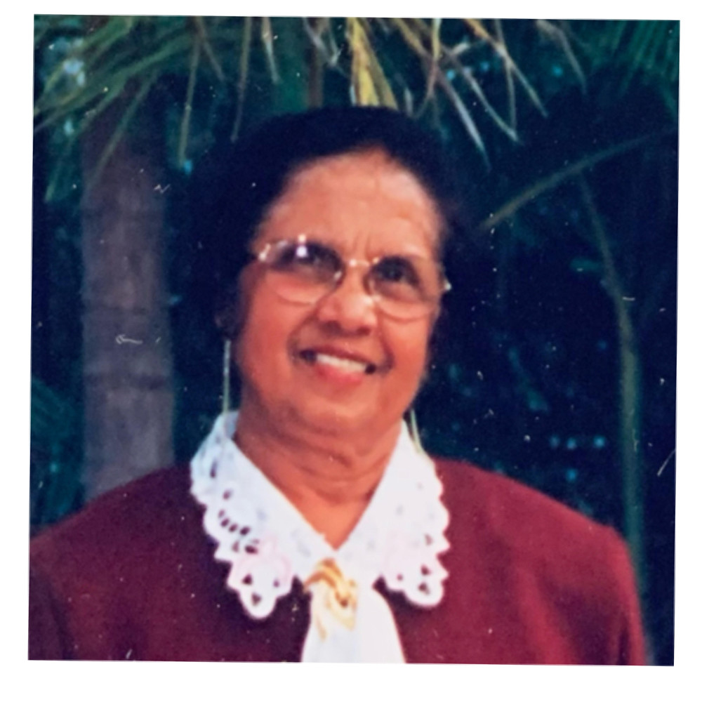 Death: Josephine George. Ex Nairobi