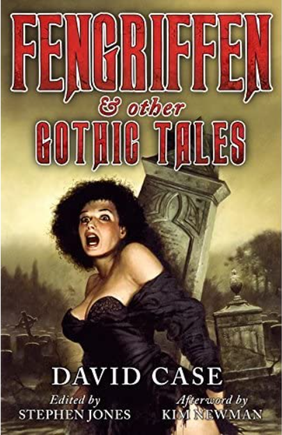 fengriffen and other gothic tales