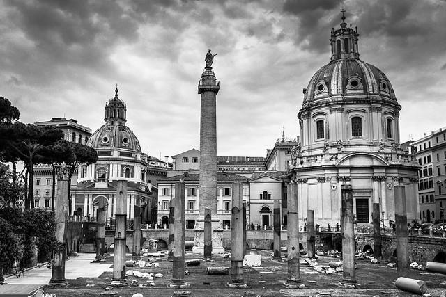 Rome [EXPLORED]