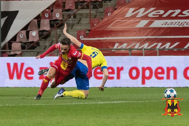 Go Ahead Eagles - SC Cambuur 12-03-2021  0-0