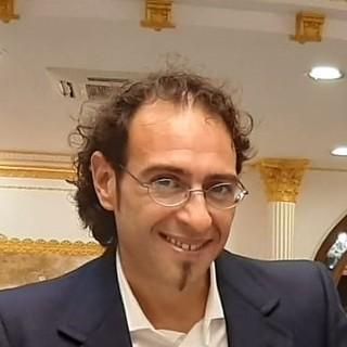 Il dott. Andrea Giuliani