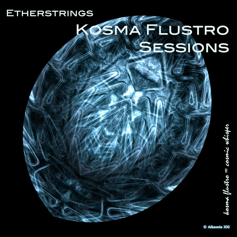 Kosma Flustro Sessions (2013) Cover Art