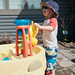 Water Table Fun