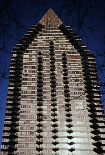 Residential Skyscraper (1)
