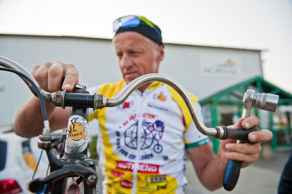 12. etapa Tour de France 2013
