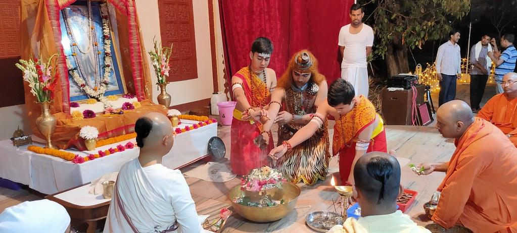 Maha Shiva Ratri (186)