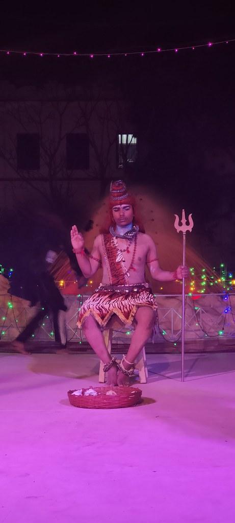 Maha Shiva Ratri (242)