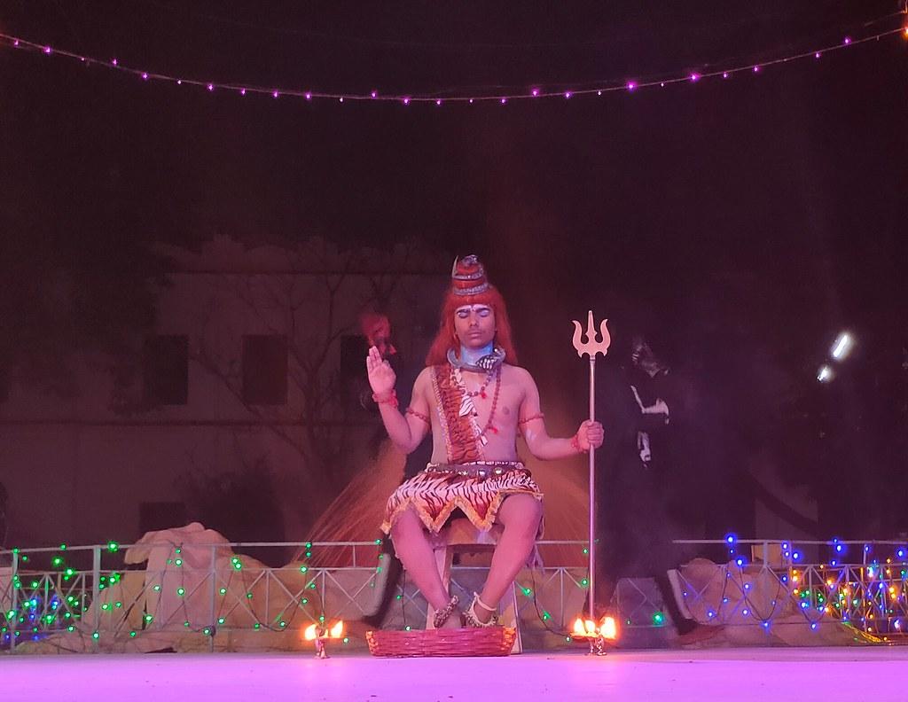 Maha Shiva Ratri (249)