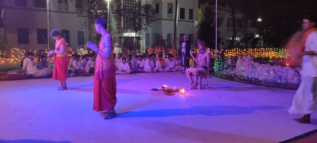 Maha Shiva Ratri (257)