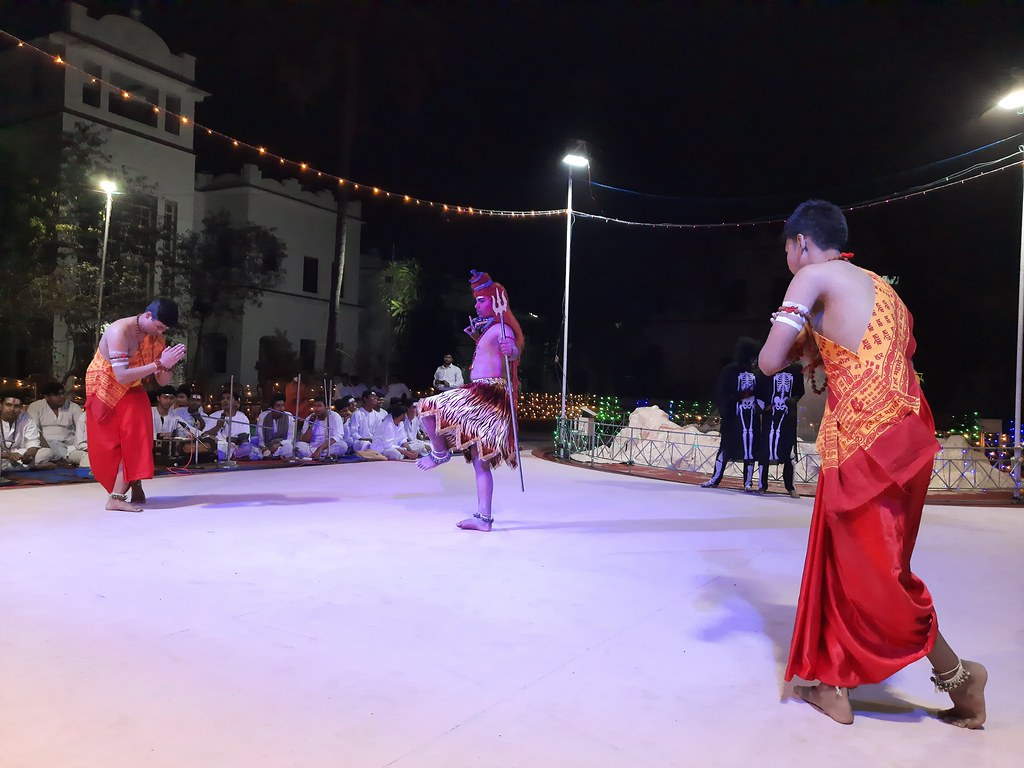 Maha Shiva Ratri (78)
