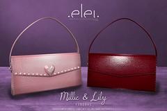 .E l e i. Millie & Lily (Handbag)