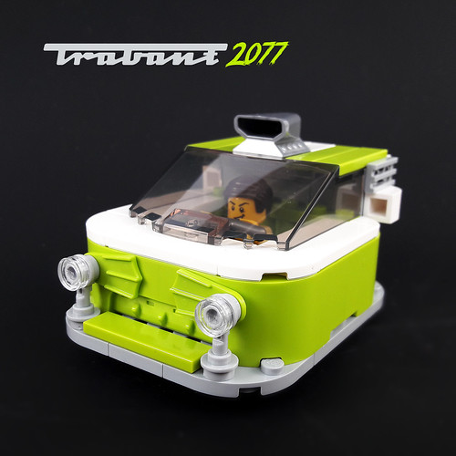 Trabant 2077