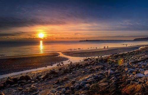 rohanzanzibar rohan zanzibar ocean sea beautiful peaceful new world sky blue orange beach enjoy relax vision see sand logs sunset sunrise wonder wonderful travel love