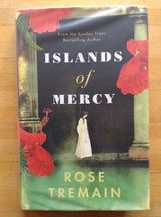 Islands of Mercy - Rose Tremain