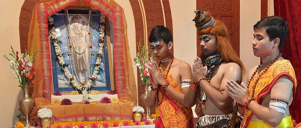 Maha Shiva Ratri (106)