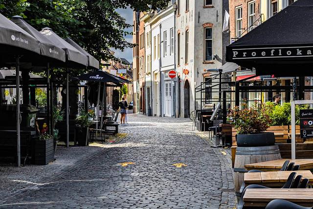 s-hertogenbosch Holland