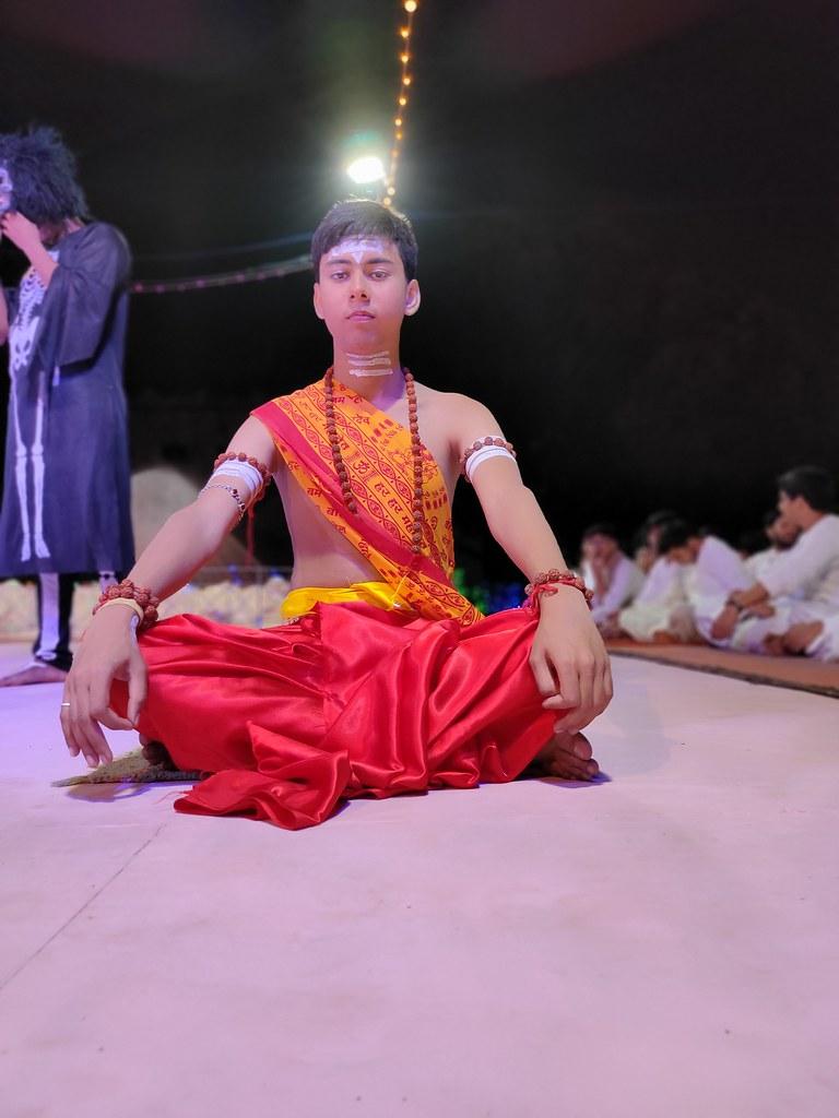 Maha Shiva Ratri (178)