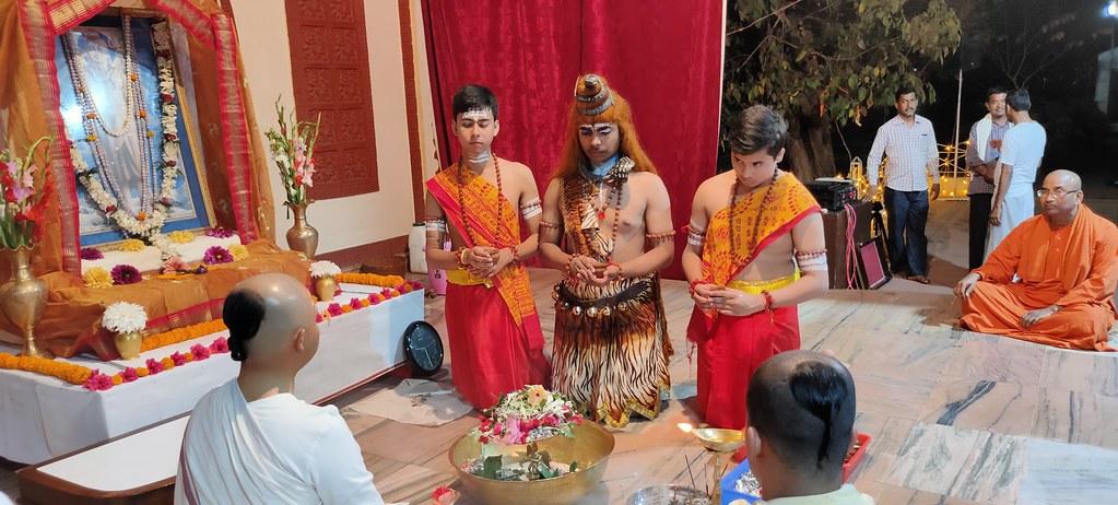Maha Shiva Ratri (183)