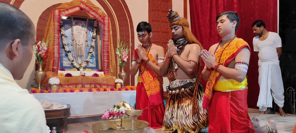 Maha Shiva Ratri (188)