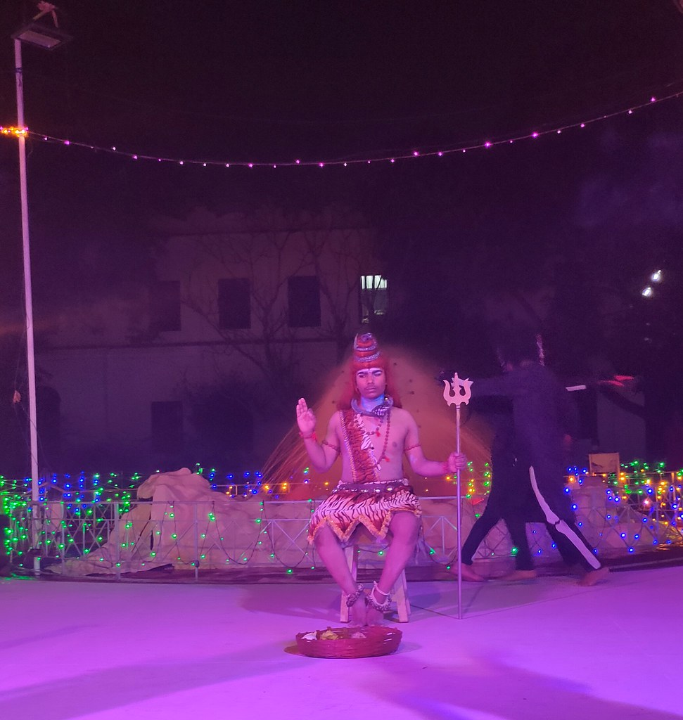 Maha Shiva Ratri (239)