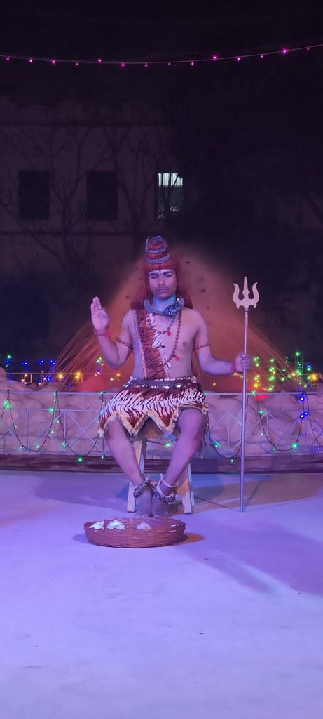 Maha Shiva Ratri (243)