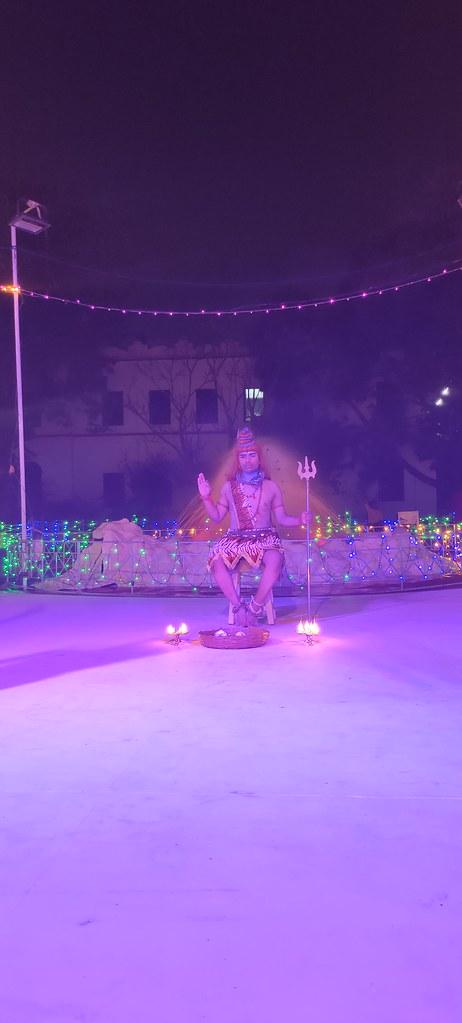 Maha Shiva Ratri (246)