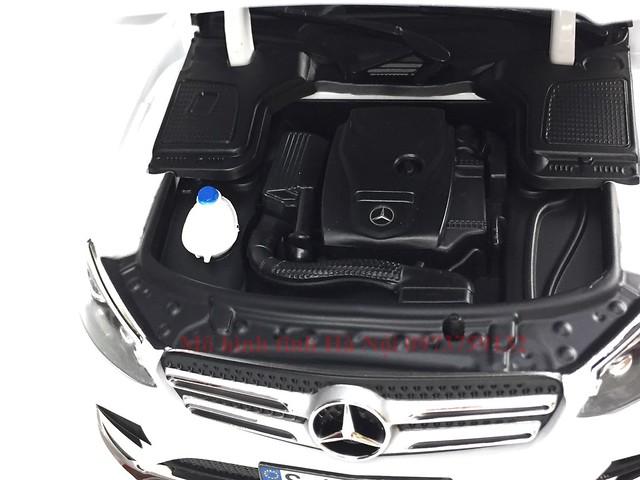 Mo hinh o to GLC Mercedes Benz 1 18 Norev xe hoi car (13)