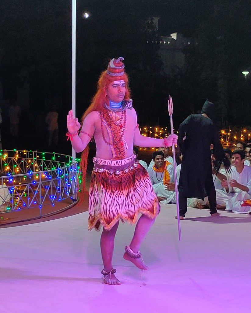 Maha Shiva Ratri (89)