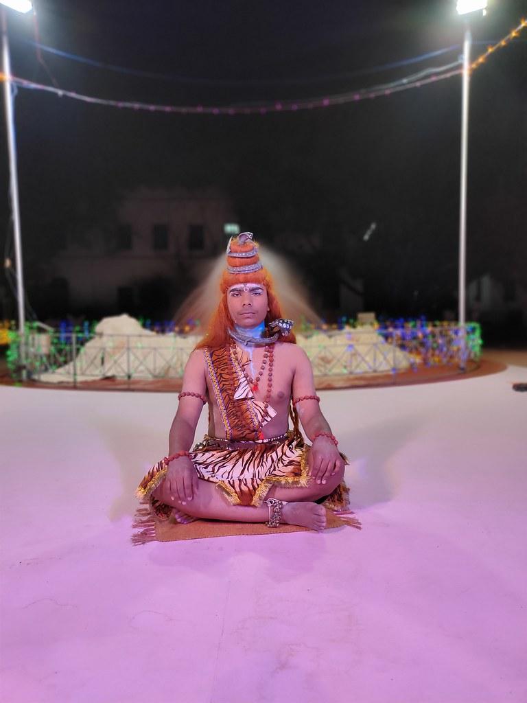 Maha Shiva Ratri (176)