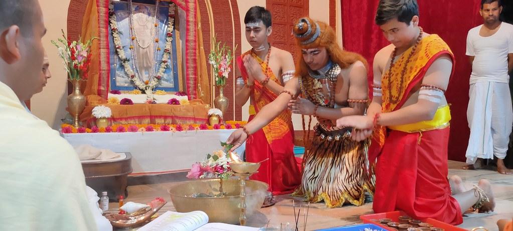 Maha Shiva Ratri (187)
