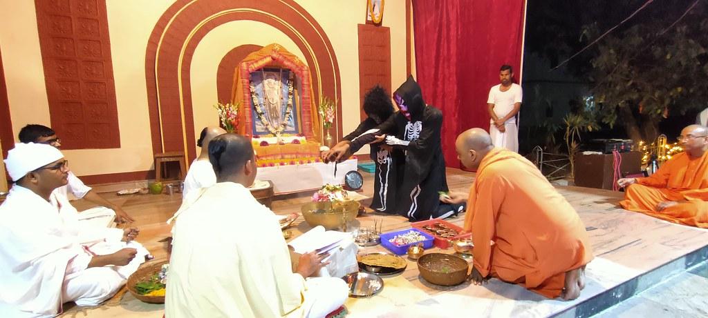 Maha Shiva Ratri (190)