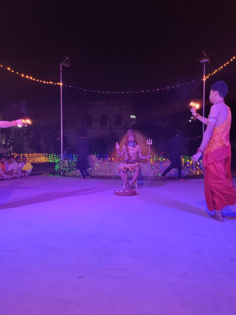 Maha Shiva Ratri (244)