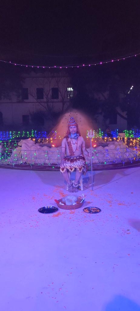 Maha Shiva Ratri (264)