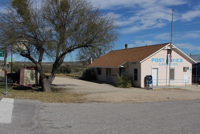 Langtry, TX 78871