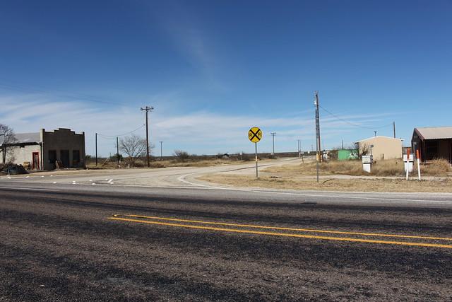 Dryden, TX