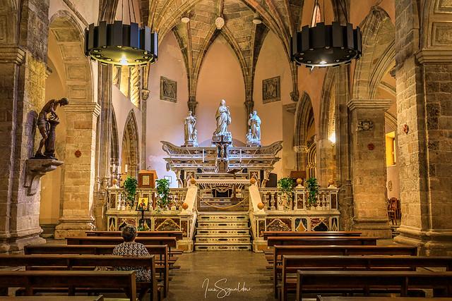 Alghero_ChiesaSanFrancesco_190004