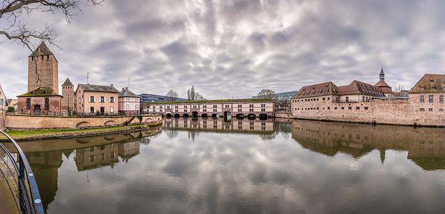 Barrage de Vauban (On Explore)