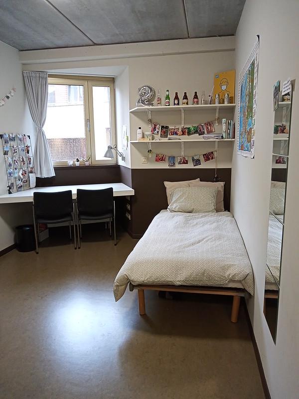 Residencia de la UGent