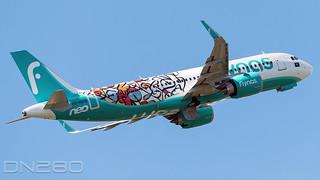 Flynas A320-251N msn 10431  HZ-NS35