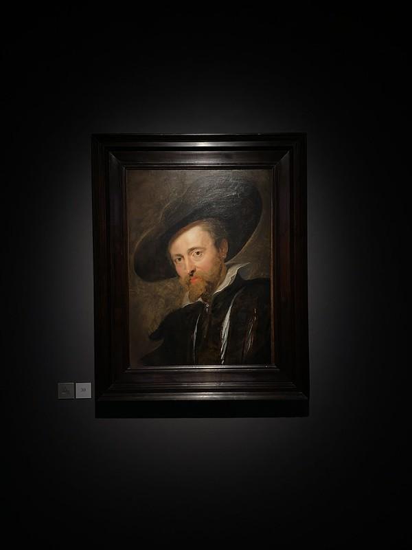 La casa de Rubens