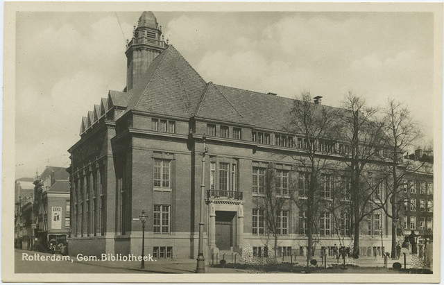 Gemeente Bibliotheek