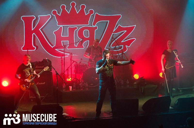 КняZZ--41
