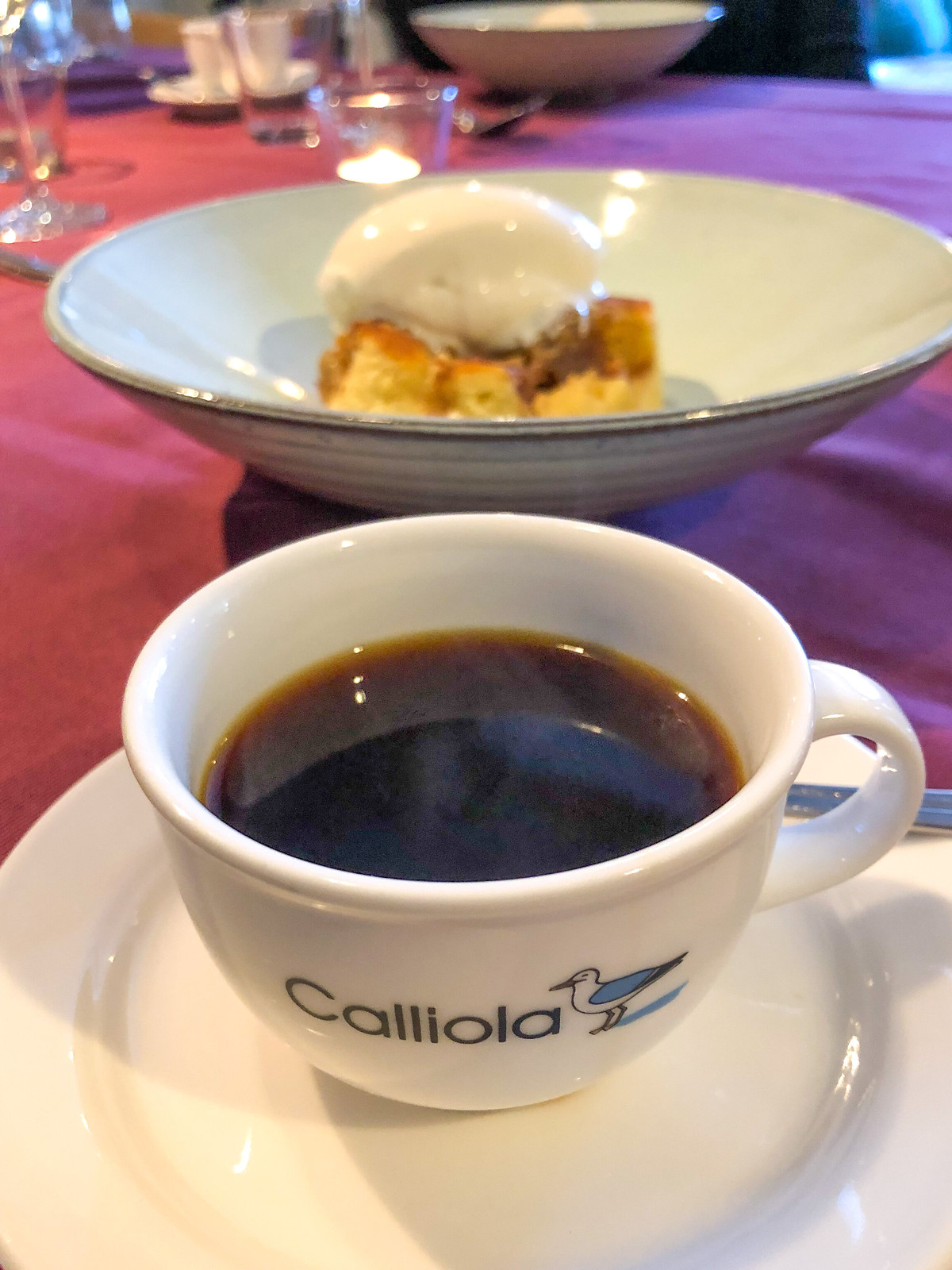 Calliola