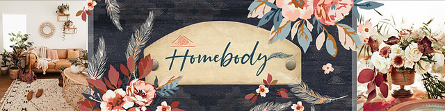 Homebody Banner
