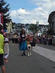 2016 Jodlerfest - Festival de yodel - Gossau SG