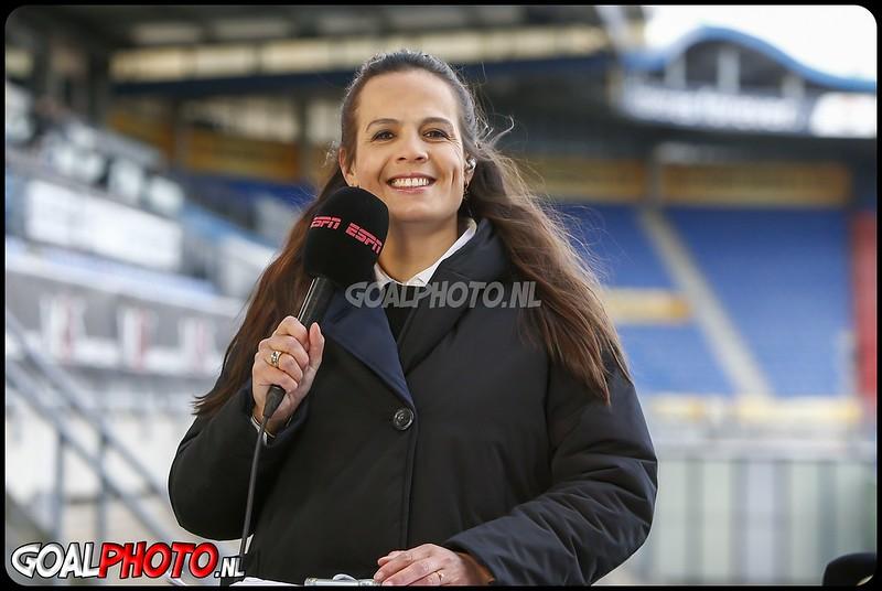 Willem II - sc Heerenveen 13-03-2021