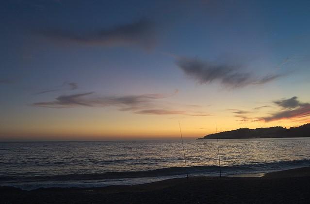 Por el Azul del Mediterráneo explore 13032021