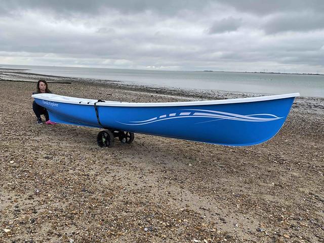 As NEW Nordic Explorer single in Essex